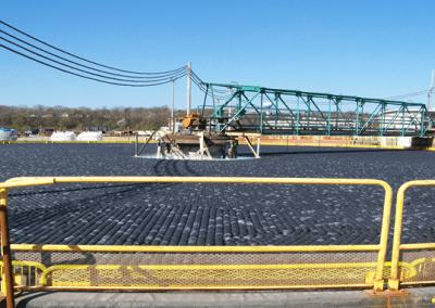 Energy Savings / Mining & Industrial